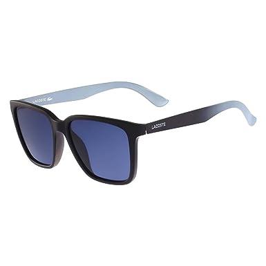 e1740c2fc3b Lacoste L795S-001 L795S Black Sunglasses  Amazon.co.uk  Clothing
