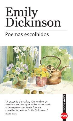 Poemas Escolhidos - Coleção L&PM Pocket Plus