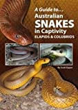 A Guide to Australian Snakes in Captivity: Elapids and Colubrids by Scott Eipper (2012-10-01)