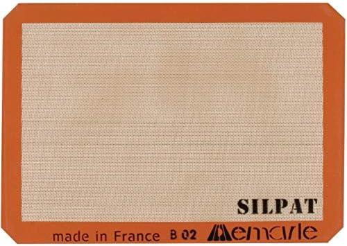 Silpat Silicone Original Perfect Macaron product image