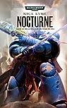 Trilogie du tome de Feu tome 3 : Nocturne par Kyme