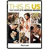This is Us: Season 2 DVD Box Set