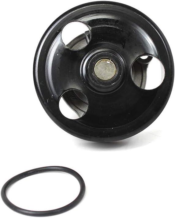 DNJ WP813 Water Pump/For 2005-2014/ Volkswagen/Beetle, Golf, Jetta, Rabbit/ 2.5L/ DOHC/ L5/ 20V/ 151cid/ BGP, BGQ, BPR, BPS, CBTA, CBUA