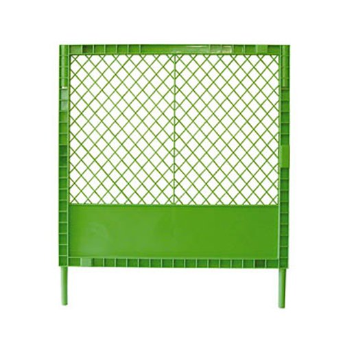 (5枚セット)プラスチックフェンス(緑) B00L7ROEXY 13100