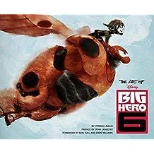 The Art of Big Hero 6