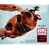Art of Big Hero 6