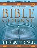 Self-Study Bible Course, Derek Prince, 088368750X