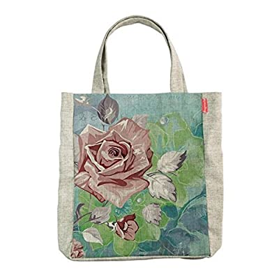 ECOBAGS? - Recycled Cotton Tote, Natural