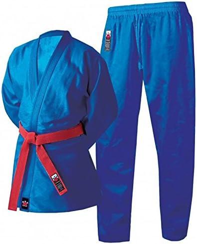 Cimac Judo Traje Uniforme Azul 350g