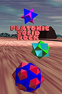 Platonic Solid Rock