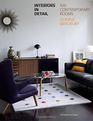 Cheap  Interiors in Detail: 100 Contemporary Rooms