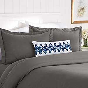 Elegant Comfort Best Softest Coziest Duvet Cover Ever