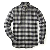 Hope & Henry Men's Brushed Cotton Button Down Shirt Reviews