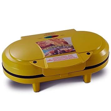 Máquina para hacer pan, máquina de pastelería para padres y niños mini DIY 12 Zodiaco