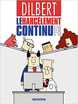 image for Dilbert, Tome 2 (French Edition)