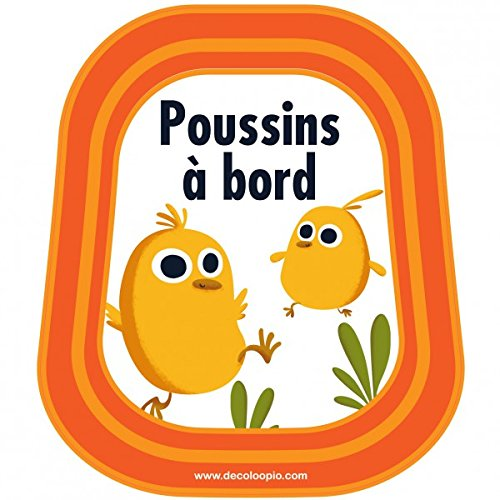 B/éb/é a bord Poussins