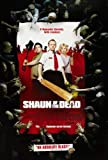 """Shaun Of The Dead Movie Poster #01 24""""x36"""""""