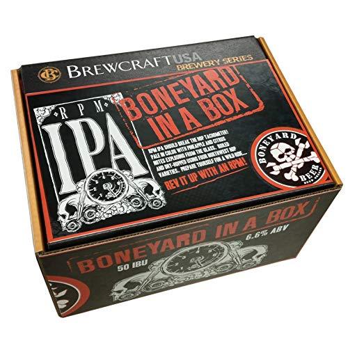 ipa beer brewing kit west coast - 8