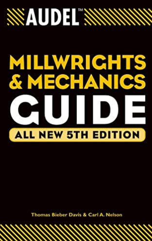 Tom tom one service manual ebook manual ebook array audel millwrights and mechanics guide audel technical trades series rh amazon com fandeluxe Gallery