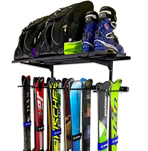 Best Ski Storage Racks