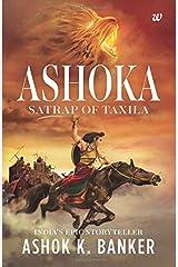 Ashoka: Satrap of Taxila Paperback