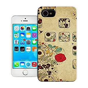 Fashion Case Butiful pictures art painting top quality iPhone 5c case cover for sale by LeTian case cover vSiHEdY6O7r