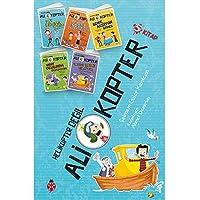Ali Kopter Seti 5 Kitap Takım