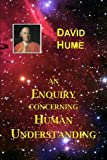 Image of An Enquiry Concerning Human Understanding