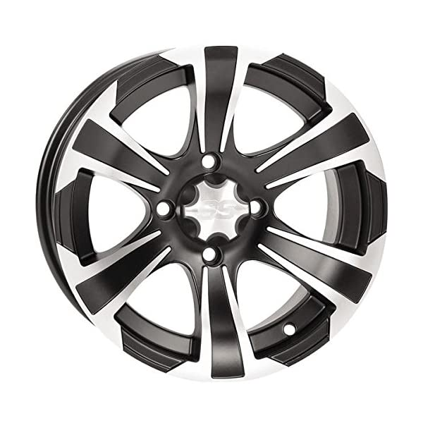 14-17-HONDA-PIONEER4-ITP-SS312-Wheel-Front-14X6-Machined-Black