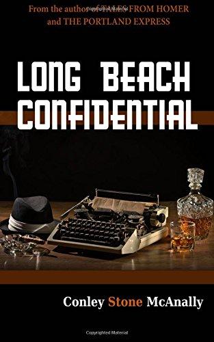 Long Beach Confidential ebook