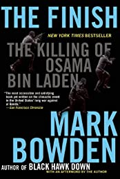 The Finish: The Killing of Osama Bin Laden. Mark Bowden