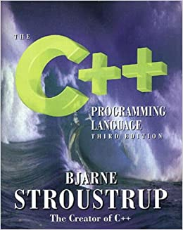 The C++ Programming Language (3rd Edition)