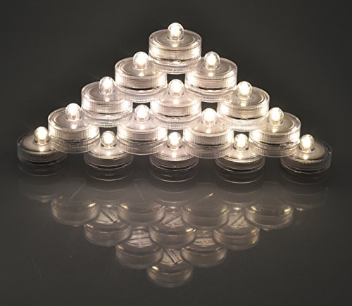 Submersible Led Lights For Weddings in Florida - 7