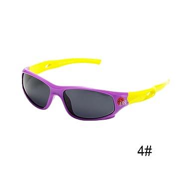 Calistouk - Gafas de sol polarizadas de gel de sílice para ...