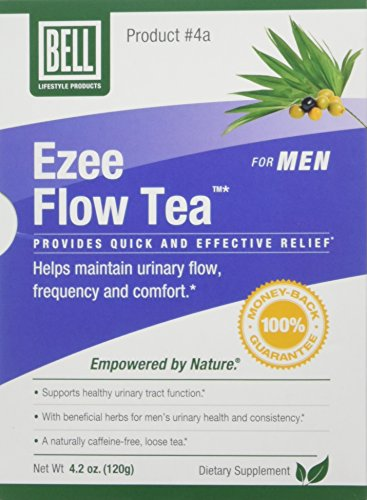 BELL EZEE FLOW TEA 120GM For Men,BELL LIFESTYLE PRODUCTS
