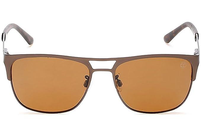 Gafas de sol polarizadas Timberland TB9094 C57 49H (matte ...