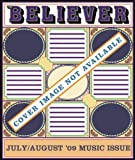 The Believer, Issue 64, , 1934781339