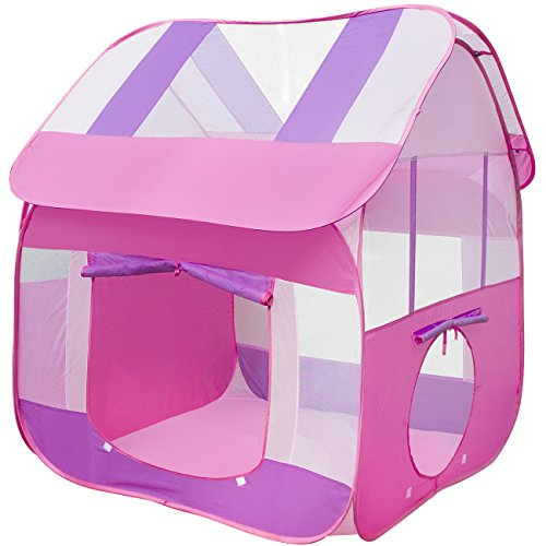 Playhouse Tent for Girls