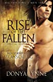 Rise of the Fallen: Special Edition (All the King's Men) (Volume 1) by  Donya Lynne in stock, buy online here