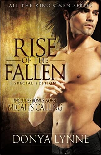 Rise of the Fallen (All the Kings Men Book 1)