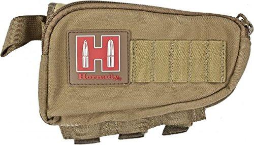- Hornady Gun Cheek Piece Tan RH