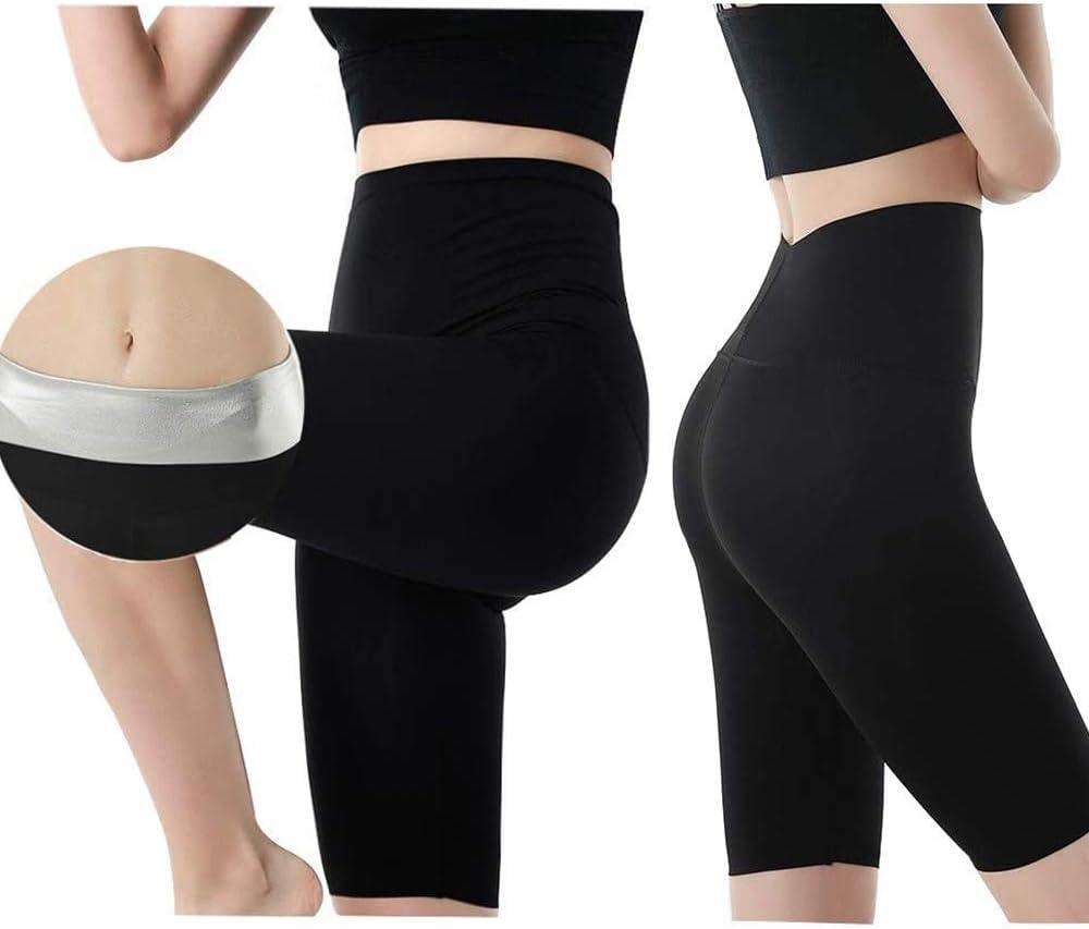 para Mujer Izas Mallas De Compresi/ón Olimpia con Cintura Alta Efecto Reductor Moldeador