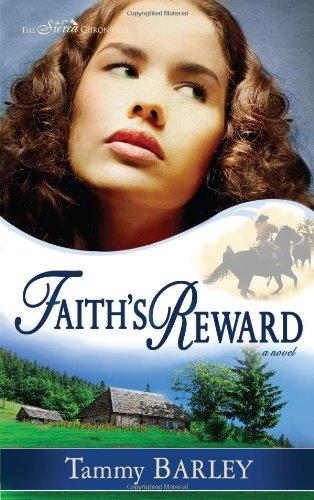 book cover of Faith\'s Reward