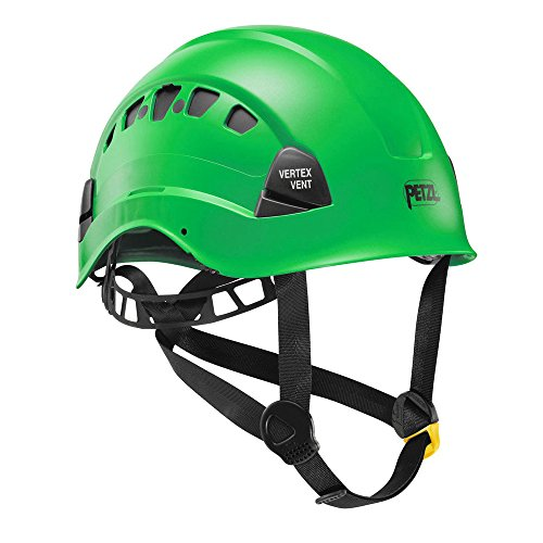 Petzl VERTEX VENT helmet grn