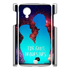 Google Nexus 5 Phone Case The Fault In Our Stars SA84921