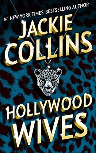 Hollywood Wives (Jackie Kindle Books Collins)