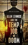 Free eBook - Alan Lennox and the Temp Job of Doom