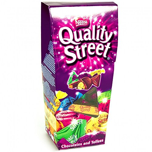 Nestle Quality Street Chocolates Toffees product image