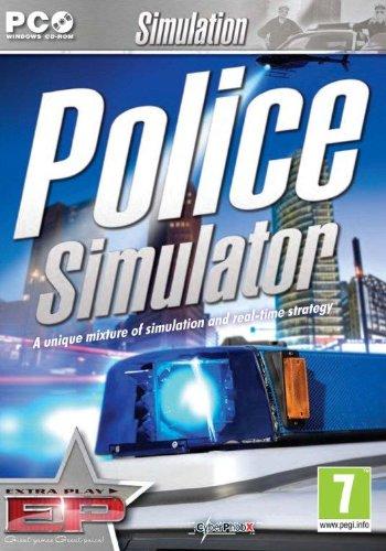 Police Simulator - PC (Xbox Crime Games)