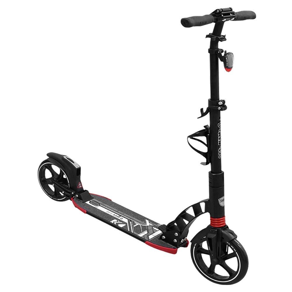 Patinetes clásicos Scooter de Ciudad Adulto con Barra de ...